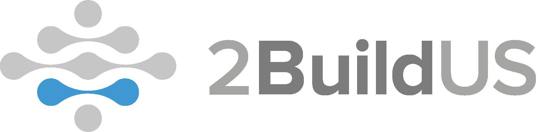 2BuildUS logo