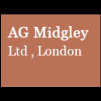 AG Midgley logo