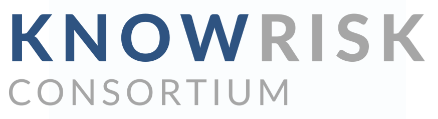 KnowRisk logo
